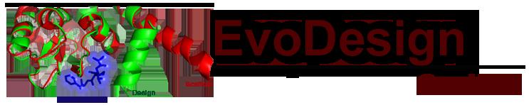 EvoDesign Logo
